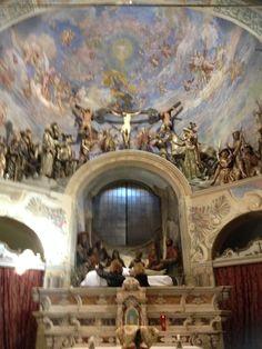 Lo splendore dell'oratorio della Maddalena