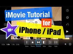 9 Best iMovie images in 2017   Ipad, Iphone, App