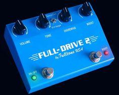 Fulltone Full-Drive 2.