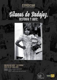 #Exposiciones de #fotografía. Jerez de los Caballeros. Galería de Arte La Espiral. www.espiraldearte.com