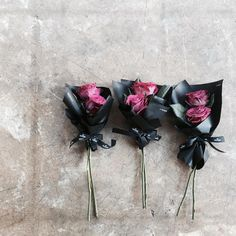 rosas color vino