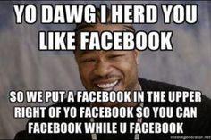 #Facebook ticker verdwenen. News | Digined