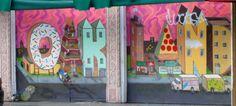 Oakland, CA. Graffiti Spray Paint, Sketch, Street, Painting, Art, Sketch Drawing, Art Background, Painting Art, Kunst