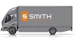 Mijlpaal voor Smith EV trucks - 700 afgeleverd.