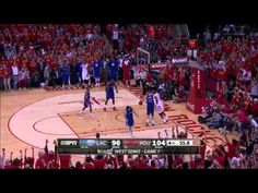 NBA Playoffs 2015: Best Moments to Remember - YouTube