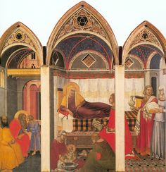 Pietro_Lorenzetti_Birth_of_the_Virgin