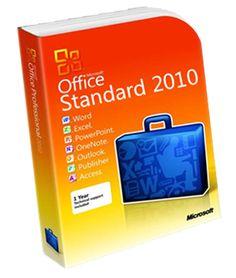 Office 2010 standard a soli 29,99 dollari, è possibile ottenere link di download gratuito e una chiave vera, benvenuto al nostro negozio: mskeyoffer.com