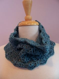 Feminine Neck Cowl Made to Order by threebirdsunite on Etsy, $28.00