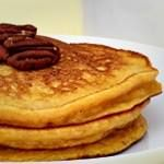 If you plan to change your lifestyle in 2014, read here!  http://Piamaya.SBCSpecial.com/  Almond, Pumpkin and Spice Pancakes with Bananas