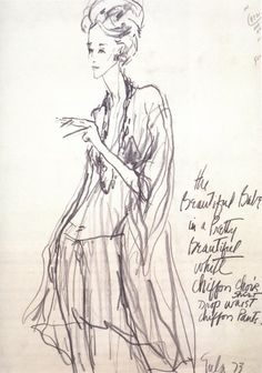 THE AMERICAN ORIGINAL- Halston | Mark D. Sikes: Chic People, Glamorous Places, Stylish Things