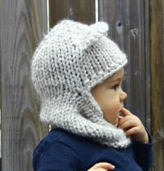 Knitting Pattern Balaclava For Baby : FREE Knitting Pattern: Crossover Baby Booties Baby booties, Patterns and Ties