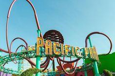 Santa Monica Pier  #photographyislife #photographysouls #santamonicapier #denverphotography #amusementpark #californialove #photographylovers #skyblue #denvertographyskyblue,denvertography,photographylovers,photographyislife,californialove,denverphotography,santamonicapier,amusementpark,photographysouls