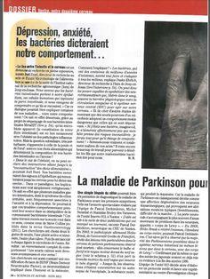 VENTRE, NOTRE DEUXIEME CERVEAU. SCIENCES ET AVENIR Juin 2012. Suite avec les pages 56 et 57. - colopathie-fonctionnelle.overblog.com