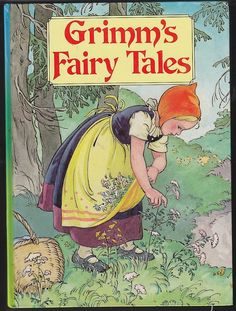 """Fairy Tales of the Brothers Grimm"""