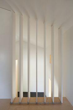 Gallery of Nogueiras House / Sofia Parente + André Delgado - 24
