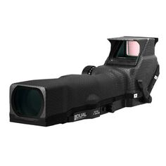 Kruger Optical Dual Tactical Sight DTS gen II 63335 at lowest price you can buy at Outdoors Bay Fn Five Seven, Tactical Scopes, Ar 15 Builds, Shooting Targets, Rifle Scope, Boy Scouts, Firearms, Weapons, Guns