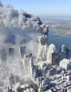 9/11/2001 ~ Never forget...