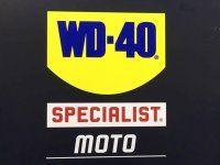 Evento #WD40SpecialistMoto