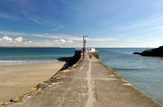 Banjo Pier, Looe, Cornwall