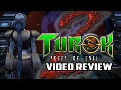 nice Turok 2: Seeds of Evil Personal computer Match Review