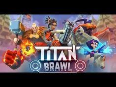 AnimalsPlay Titan Brawl | First Look!