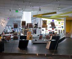 WAM Shop (Weisman Art Museum store) 2   museum/book store ...