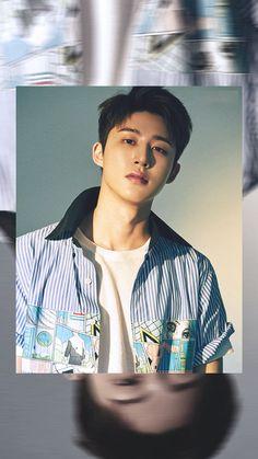 Hanbin and ikon Ikon and hanbin Kim Hanbin Ikon, Ikon Kpop, Ikon Member, Winner Ikon, Fandom Kpop, Ikon Wallpaper, Kim Ji Won, Yg Entertainment, K Idols