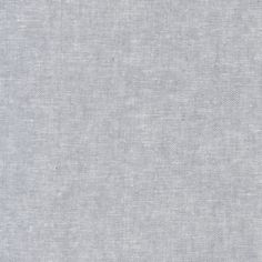 Robert Kaufman Essex Yarn Dyed Linen in Steel - couple of metres for borders or backing (added Jan14)