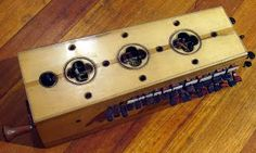 Hurdy gurdy plans for free download