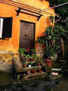 Trastevere - Rome 2013