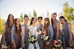 Josiah and Anna : Wedding | Lake Michigan Wedding Photographer