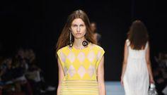 Anteprima - Milano Moda Donna Spring-Summer 2016 Womenswear Collection