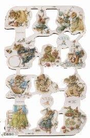 Poezieplaatje Vera de Muis MLP 1764