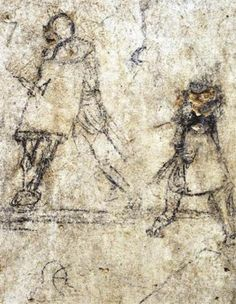 Graffiti showing daily life in ancient Greek and Roman times , Smyrna's agora, Minor Asia Ancient Rome, Ancient Greece, Ancient Art, Ancient History, Roman History, Greek Art, Dark Ages, Ancient Civilizations, Roman Empire