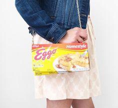 Omg it's a purse