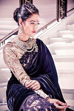 Varun Bahl x Hazoorilal Jewellers