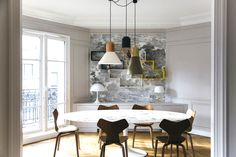 Camille Hermand Architectures - Raynouard