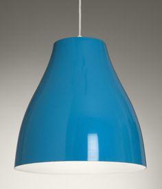 lámpara bicolor