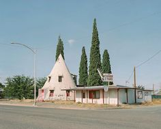 @kyle__mcdougall The Corner | Bowie, AZ