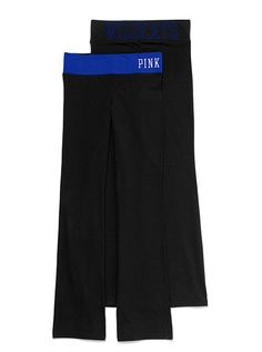 University of Kentucky Colorblock Yoga Pant