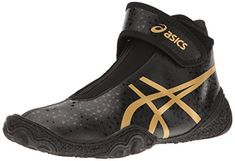 ASICS Mens OmniflexAttack V20 Wrestling Shoe * Details can be found by clicking on the image. (This is an Amazon affiliate link)