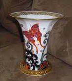 Rosenthal Decoration by Kurt Wendler 9 high, 1 dia. Photo kindly donated by Ira G. Bavaria, Vases, Ph, Objects, Porcelain, Beauty, Decoration, Design, Beautiful