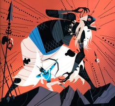 DannyRAMA - theartofanimation: Sanjay Patel - Ramayana:...