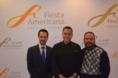 sabores mexicanos fiesta americana meeting mexico1