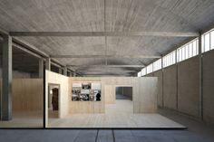Musée Franz Stock : Julien Joly Architecture