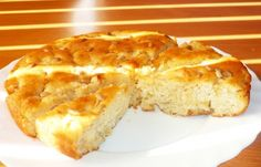 Яблочный пирог без яиц или шарлотка без яиц с яблоками, рецепт с фото | Вегетарианские рецепты «Приготовим с любовью!»