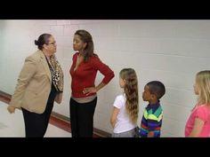 AYUDA PARA MAESTROS: ¿Has pensando en cómo hablas a los niños?