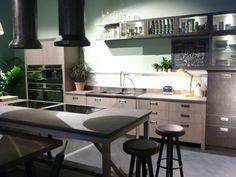 Diesel Scavolini kitchen