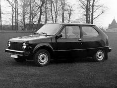 fuckyeahconceptcarz:  1971 Trabant P610 Prototype   COOL!!