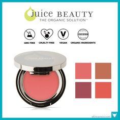 Juice Beauty – Phyto-Pigments Last Looks Organic Cream Blush ($25)